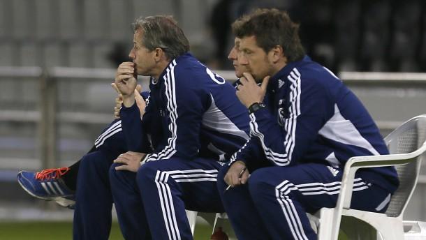 Das Rätsel Schalke 04