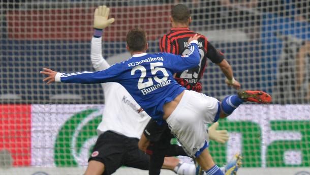 Kein Spektakel Auf Schalke