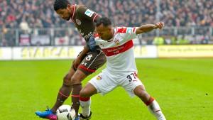 VfB macht St. Paulis Sorgen größer