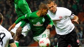 Bild Werder Bremen - 1. FSV Mainz 05