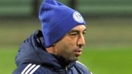 Verzicht als Fortschritt für Schalke