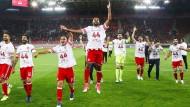 Olympiakos macht Meisterschaft perfekt