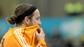 Handball WM 2013 - Deutschland - Montenegro