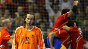 Spanien geärgert, aber nicht besiegt