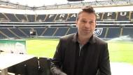Mainz-05-Manager Christian Heidel zur besonderen Rolle seines Klubs