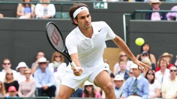 Wehmut über Wimbledon