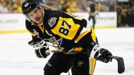 Sidney Crosby: Schon jetzt eine Legende in Pittsburgh