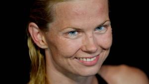 Britta Steffen beendet Schwimm-Karriere