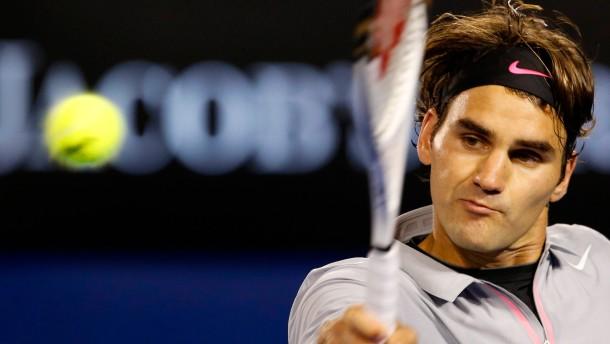 Aufmacher-Bild Federer