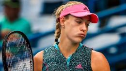 Deutschlands Tennisstars im Formtief
