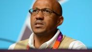IAAF-Disziplinargericht suspendiert Fredericks