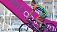 Giro startet mit zwei Dopingfällen