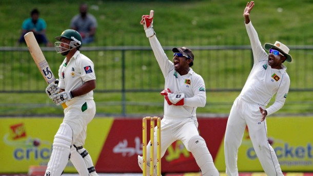 Das Geheimnis des Cricket