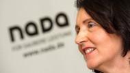 """""""Was muss noch passieren, dass etwas passiert?"""": Andrea Gotzmann fordert Konsequenzen nach dem russischen Doping-Skandal."""