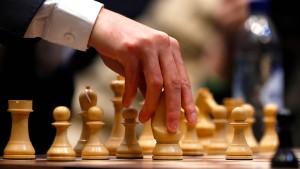 So funktioniert der Tie-Break der Schach-WM