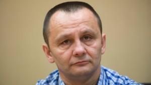 Milan Sapina soll ins Gefängnis