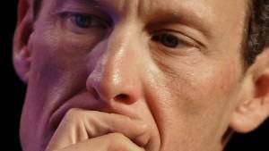 Armstrong scheitert vorerst mit Klage