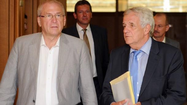 Kritik an bayerischen Kollegen