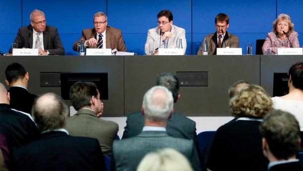 Aufmacher-Bild Symposium über Doping in Deutschland