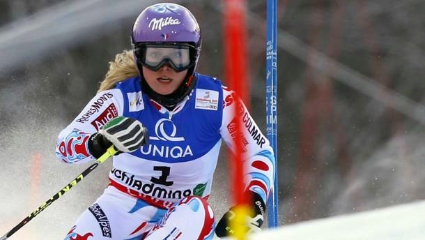 Schladmings Grande-Ski-Nation