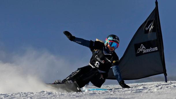 Aufmacher-Bild Snowboard