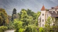 Brixen, der Hauptort des Eisacktals. Hier schmeckt alles nach Historie