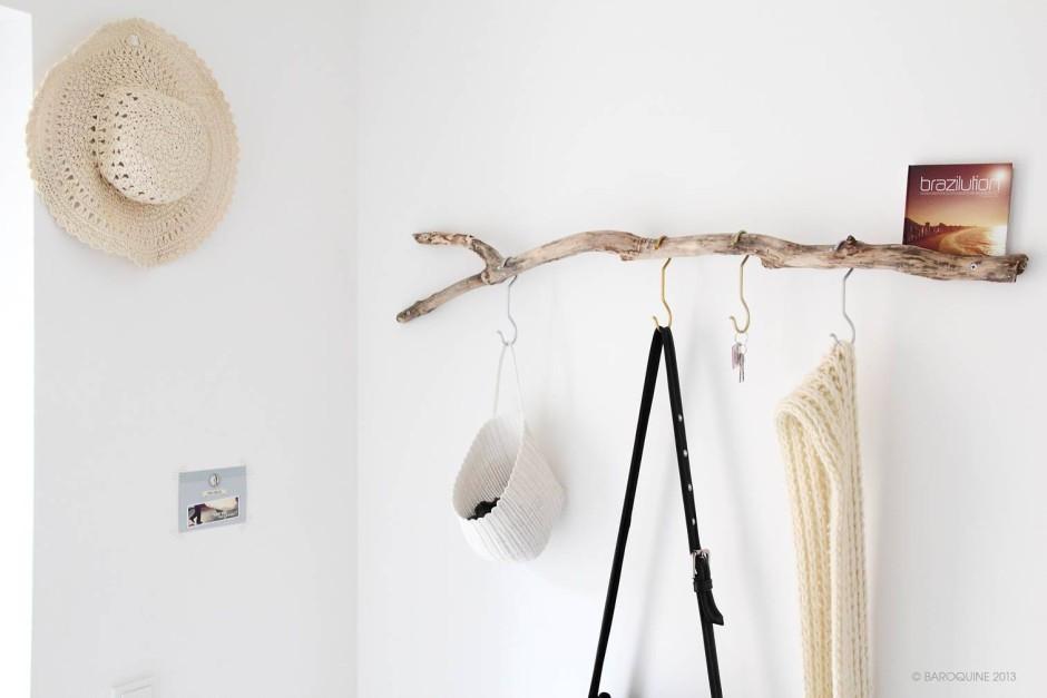bildergalerie garderoben zum nachbauen lass dich h ngen bild 2 von 6 faz. Black Bedroom Furniture Sets. Home Design Ideas