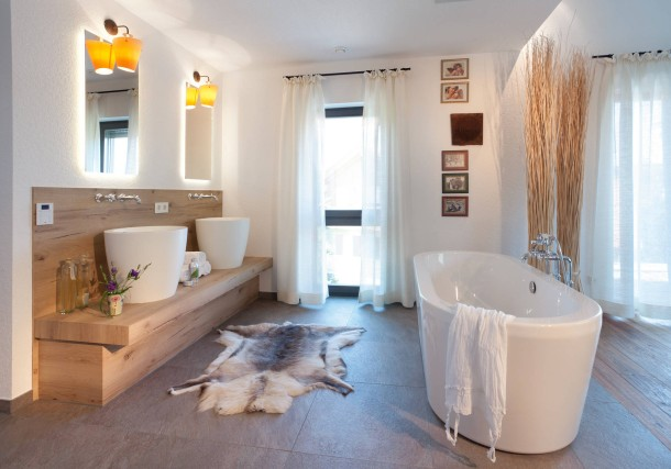 bilderstrecke zu badezimmer trends badezimmer ffne dich bild 2 von 2 faz. Black Bedroom Furniture Sets. Home Design Ideas