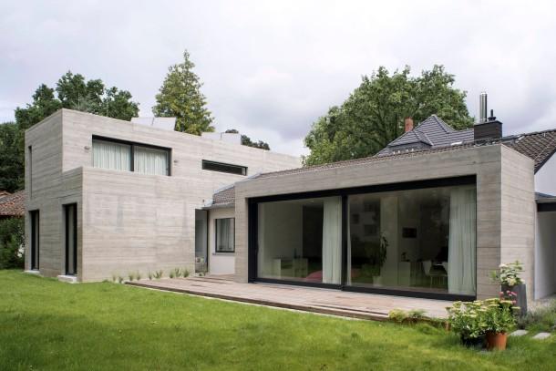 bilderstrecke zu immobilien das haus neu erfinden mit anbauten bild 2 von 3 faz. Black Bedroom Furniture Sets. Home Design Ideas