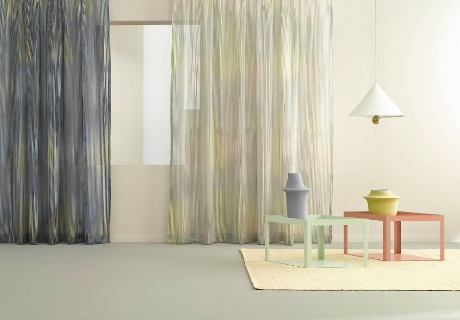 bilderstrecke zu beim innendesign spielen stoffe wieder. Black Bedroom Furniture Sets. Home Design Ideas