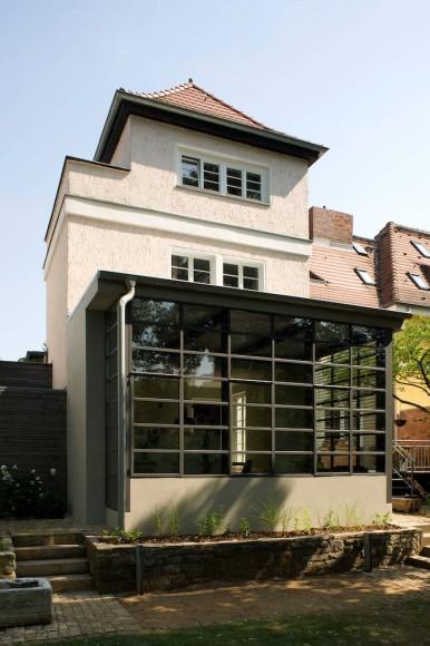 bilderstrecke zu immobilien das haus neu erfinden mit anbauten bild 3 von 3 faz. Black Bedroom Furniture Sets. Home Design Ideas