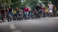 Das Fahrrad neu erfinden