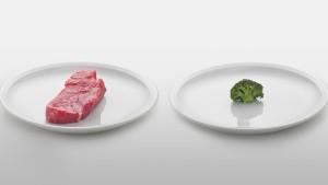 """""""Der Veganismus-Hype hat eine neue Liebe zum Fleisch ausgelöst"""""""
