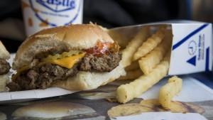 Aufregung über Veggie-Burger in Neuseeland