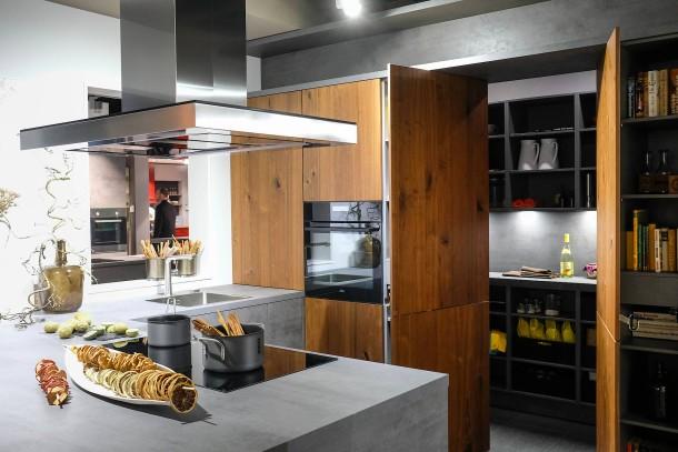 Küchenhersteller Löhne bilderstrecke zu individualisierung in showrooms der deutschen