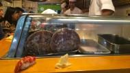 Das beste Sushi Japans
