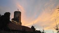 Schlossgut Diel in Burg Layen