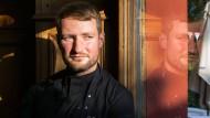Sebastian Frank, Inhaber und Küchenchef des Berliner Restaurants Horvath, bietet zum Sterne-Menü auch selbstgemachte alkoholfreie Getränke an.