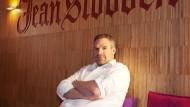 Weinkenner von klein auf: Alexander Stodden