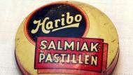 Die Salmiakpastille ist ein unscheinbares Juwel.