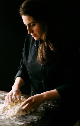 Zuckerbäckerin: Dilek Topkara
