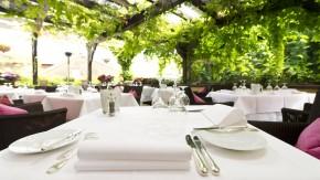 """""""Hier spricht der Gast"""" Spezial - Das Besondere Restaurant  - Im """"Schwarzen Adler"""" in Vogtsburg/Kaiserstuhl wird für die Telleranalyse im Rahmen eines Spezials gekocht und fotografiert"""