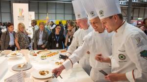 Die besten Köche kommen aus Schweden