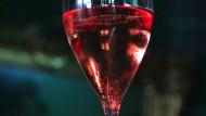 Prickelndes Geheimnis: Dem Champagner auf der Spur