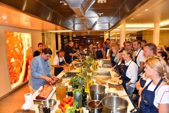 Restaurantkritik: Bullerei von Tim Mälzer in Hamburg