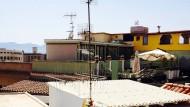 Auf der Suche nach dem Glück: Über den Dächern von Cagliari