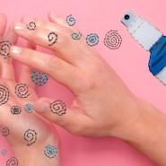 Im Kampf gegen behüllte Viren: zehn Desinfektionsmittel im Test