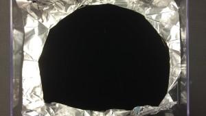 Schwarz ist das neue Schwarz
