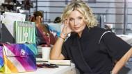 Kreativ-Direktorin und Einkaufschefin: Rebecca Farrar-Hockley