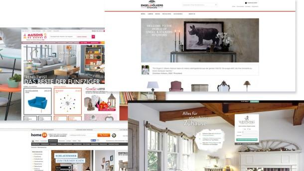 online m belkauf einrichtung aus dem netz mode design. Black Bedroom Furniture Sets. Home Design Ideas
